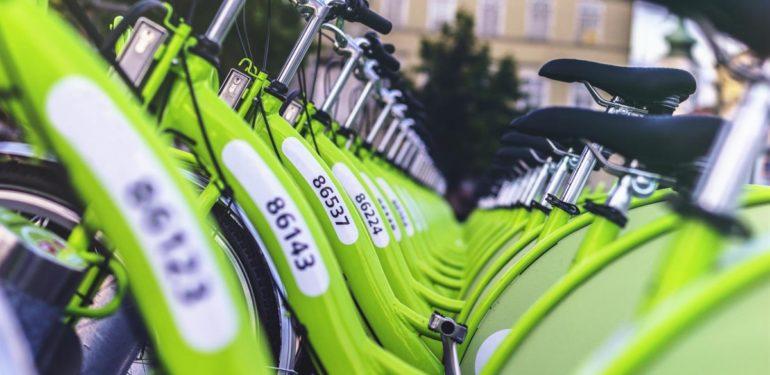 green mobility martesana